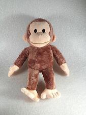 """16"""" Curious George MONKEY KOHLS CARES stuffed ANIMAL PLUSH TOY"""