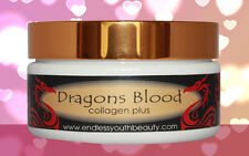 Dragons Blood Collagen Plus Pure Organic Moisturizer  Day Cream 50 ml