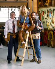 Home Improvement [Cast] (9894) 8x10 Photo