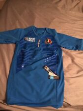 Italy Ruby Jersey Brand New. Size M