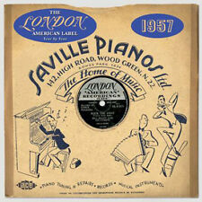 """THE LONDON AMERICAN LABEL YEAR BY YEAR  """"1957""""  28 CLASSIC TRACKS"""