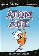 Atom Ant: The Complete Series (DVD, 2015, 3-Disc Set)
