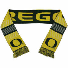 Oregon Ducks 2015 Split Logo Reversible Scarf Forever Collectibles ...