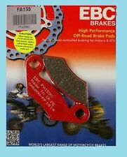 EBC FA159TT Carbon Rear Brake Pads for Polaris 300 Hawkeye 450 500 & 525 Outlaw