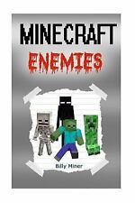 Minecraft Enemies : Story about Vicious Minecraft Enemies (Minecraft...