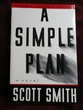 Scott Smith - A SIMPLE PLAN 1st ARC - 1st/1st
