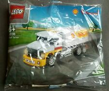 LEGO 40196 Shell Oil Tanker  Polybag