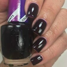 NEW! OPI NAIL POLISH Nail Lacquer in PURPLE PERSPECTIVE