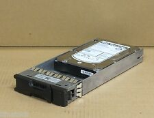 "Dell EqualLogic 600Gb 15k SAS 3.5"" HDD 02R3X 002R3X Hot plug drive with caddy"