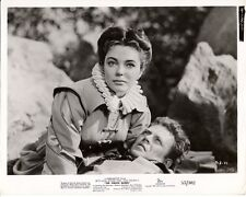 Virgin Queen, The 8x10 Black & white movie photo #77