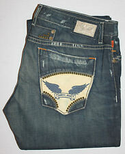 New Men's ROBIN'S JEAN sz 40 100% Authentic Made in USA  #D5309 TORRENT -Destroy