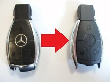Repair service for Mercedes A B C E S CL SL Class W204 W211 W221 remote key fob