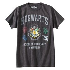 Harry Potter Hogwarts Men's T-Shirt