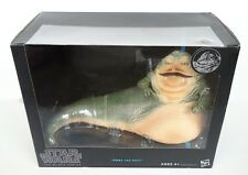 "STAR WARS: The Black Series - Jabba the Hutt 6"" Deluxe Figure (Hasbro) #NEW"