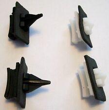 FORD TRANSIT  Windscreen Side Trim Clip Kit -  Pack of  4   FREE POST****