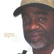 NU-B-YON   -  SIGNS OF LOVE  -  CD, 2004