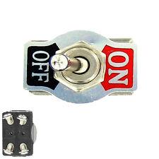 Heavy Duty 20A 125V 250V 15A DPST 4Pin ON/OFF Rocker Toggle Switch Sales