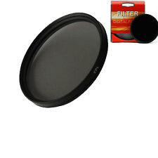 CPL Polarizing 58mm Filter for Canon 450D 400D 1000D