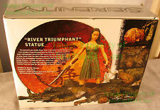 River Triumphant Statue - Serenity Firefly Summer Glau 340 / 1000 Factory SEALED