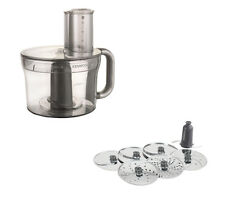 Genuine kenwood food processor attachment for titanium chef