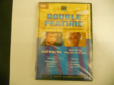 Coach Of The Year / Wake Me Up When The War Is Over DVD DOUBLE FEATURE NEW