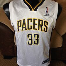NBA Indiana Pacers Danny Granger #33 Basketball Jersey Shirt Top Mens Large