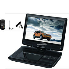 Reflexion DVD 1013 portable DVD Player DVB-T swivel 10 Inch 25,4cm 12V