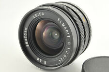 *EXC+++* Leica Elmarit-R 24mm f/2.8 ROM Lens from Japan #0702