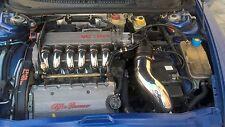 collettore aspirazione auto delta alfa romeo 156 2.5 v6 e gt 3.2 Air Intake