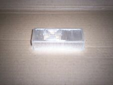 New Rubbolite 5791 Model 105 Clear Front Marker Lamp Lens