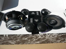 PHD FB 5.1 PRO-Five + PHD FB 1.1 B TW + XOVER BLACK - 100% Original !