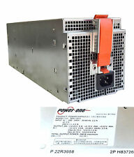 POWERONE 3D51-25-2 IBM NETZTEIL 22R3958 POWER SUPPLY DS8000 7311-D11 RS6000 NT79
