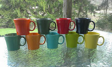Tapered/ Squat coffee MUG NEW FIESTAWARE FIESTA WARE 15OZ Sage