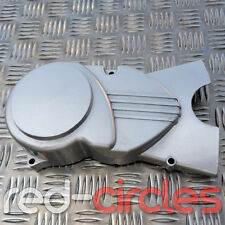 SILVER 125cc 140cc PIT DIRT BIKE STATOR ENGINE SIDE CASE COVER CASING PITBIKE