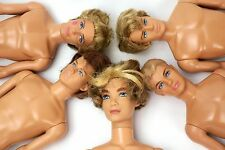 Barbie Male Lot Model Muse Boy Collection Nude Dolls for OOAK or Remake