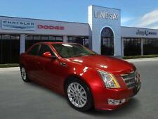 Cadillac: CTS 4dr Sdn 3.6L