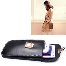 Handy-Tasche zu Samsung Galaxy S3 I9300 S4 S5 mini HTC Nokia