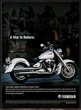 2004 YAMAHA Road Star Motorcycle Photo AD