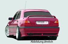RIEGER Heckscheibenblende Carbon Mercedes W202 C-Klasse