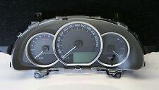 Toyota Auris 1.6i Benzin Bj:2013 Tachometer Drehzahlmesser  83800-0ZU21 Original