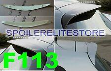 SPOILER ALETTONE ALFA 147 CON PRIMER E KIT DI MONTAGGIO F113PK-SS113-7