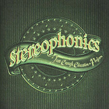 Just Enough Education to Perform 2001 by Stereophonics