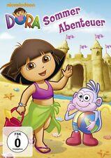 Tonya Smay - Dora - Sommerabenteuer