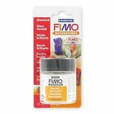 FIMO STAEDTLER VERNICE LUCIDA ALL'ACQUA 35 ML