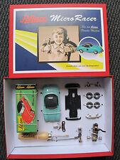 Schuco Classic  Montage  Micro Racer  Porsche 356 Coupe   Art. 01774