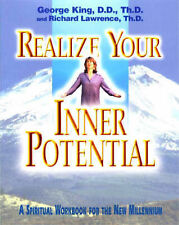 Realize Your Inner Potential: A Spiritual Workbook for