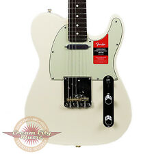 Brand New Fender American Professional Telecaster Rosewood in Olympic White