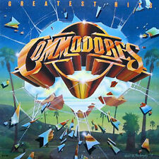Commodores – Greatest Hits