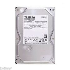 Toshiba 500GB Internal Sata Hard Disk Drive (Silver)