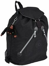 Kipling Fundamental Backpack Rucksack Black Bag